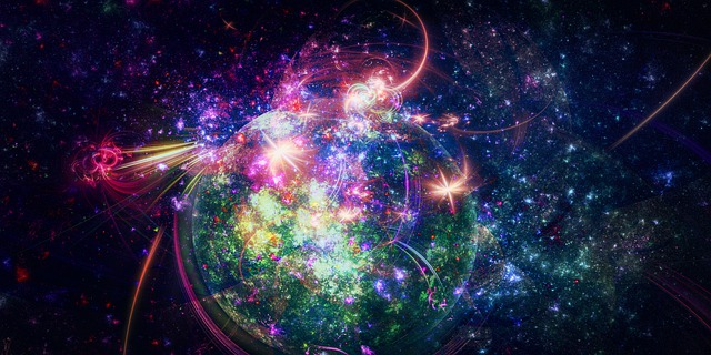 Horoskop Universum