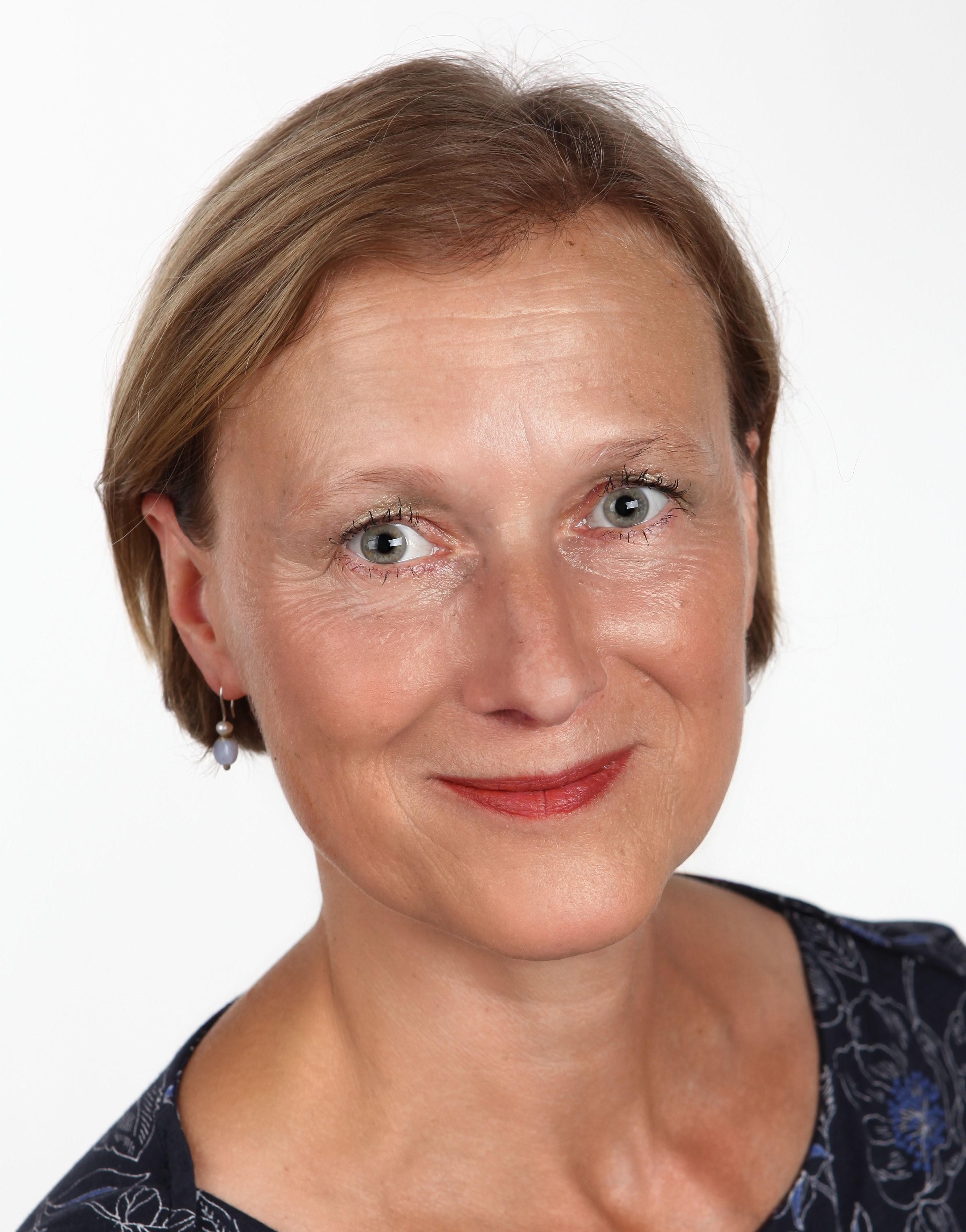 Patricia Glende | HüftProfilAchse