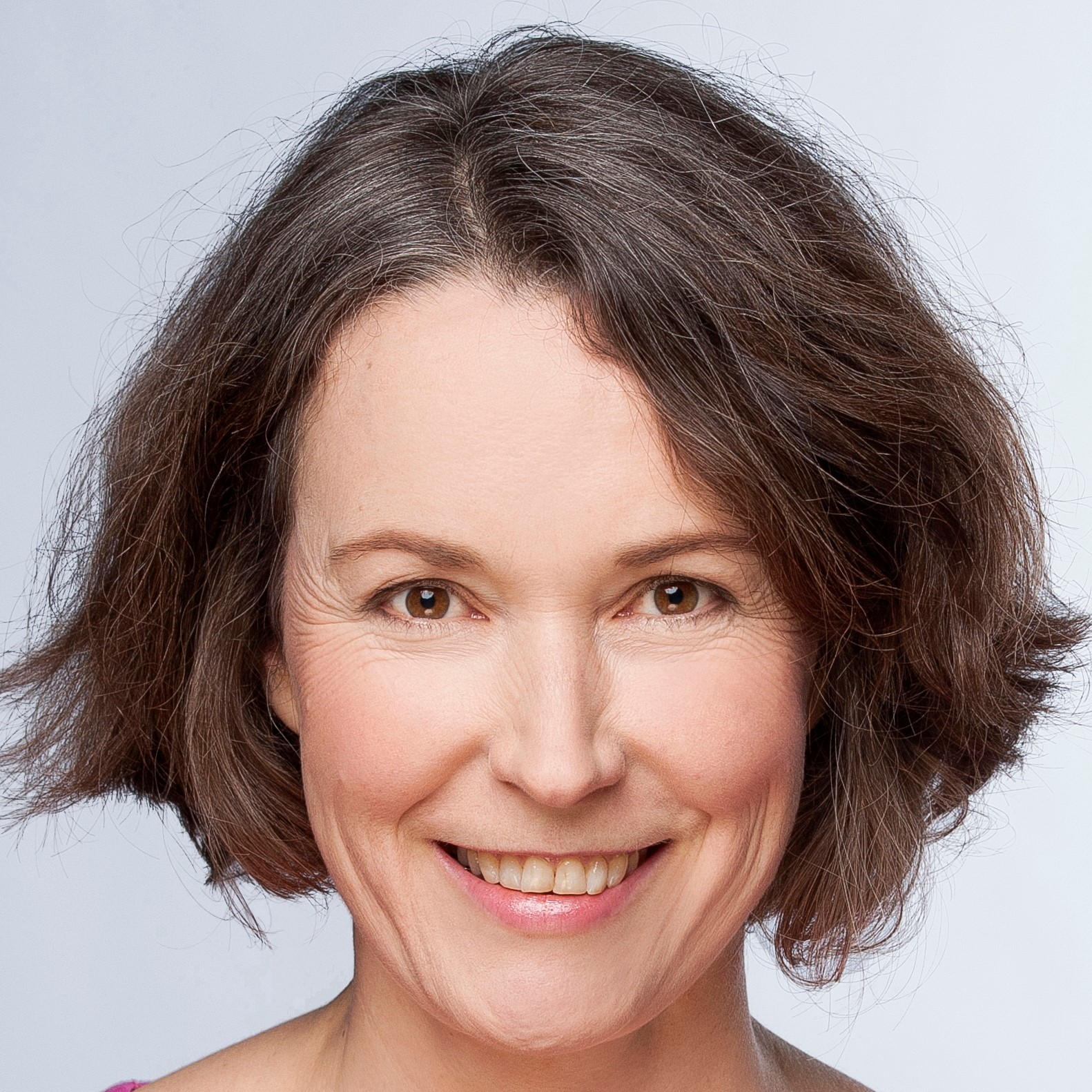 Susanne Reuter | Seins-Training