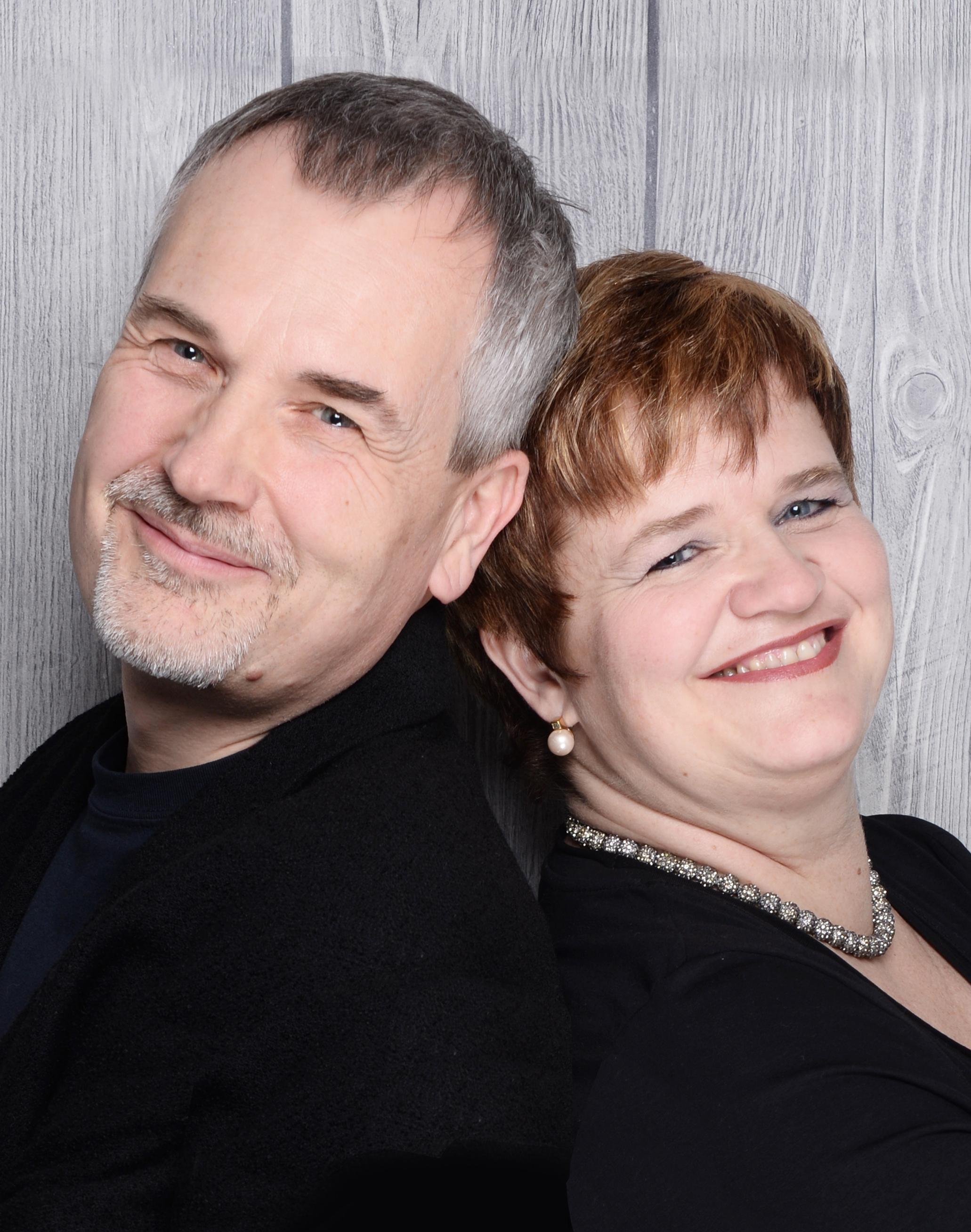 Stephan und Claudia Möritz | Akademieleitung