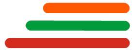 logo von achtsam auf etikette pfeifen