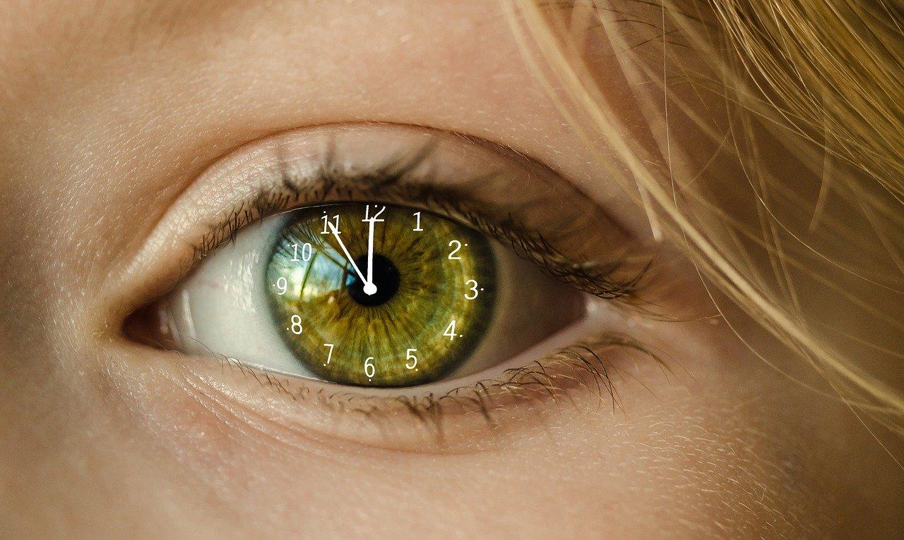 Zeit und Zeiteinteilung